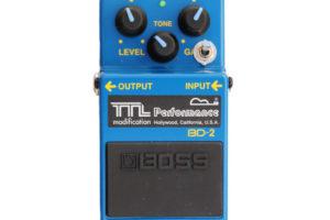 Performance Guitar - BD-2 (Blues Driver)