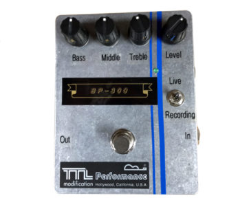 Performance Guitar TTL BP-300