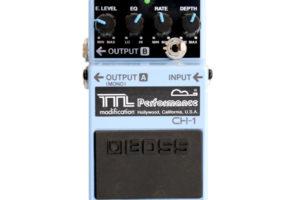 Performance Guitar - CH-1 (Super Chorus)