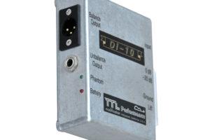 Performance Guitar - DI-10 (Direct Box) (2)