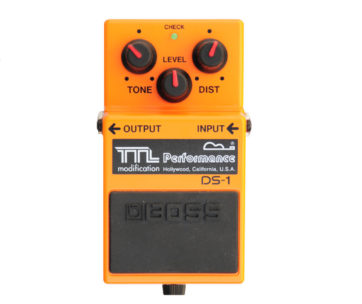 Performance Guitar - DS-1 (Distortion)