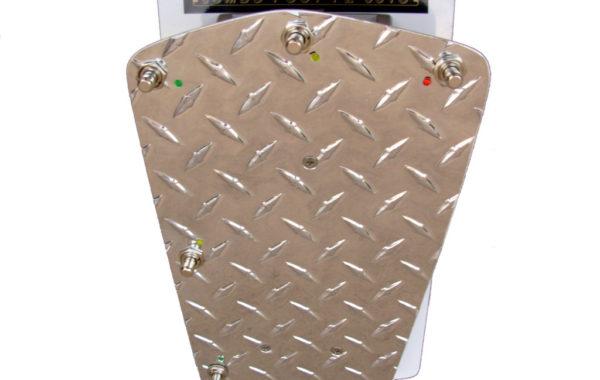 Performance Guitar - Filter Modulation - Frank Zappa FZ-851 S