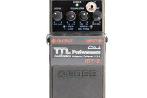 Performance Guitar - MT-2 (Metal Zone)