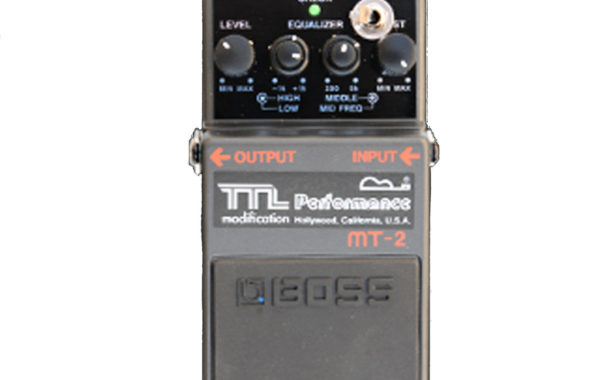 Performance Guitar - MT-2 (Metal Zone)