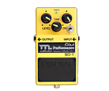 Performance Guitar - SD-1 (Super Overdrive)