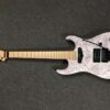 Performance Guitar Corsair Purple Web (2)