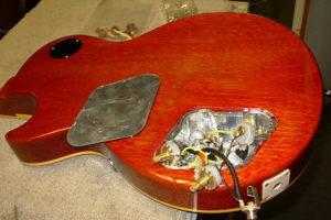 Joe Walsh LP at Performance Guitar (1)
