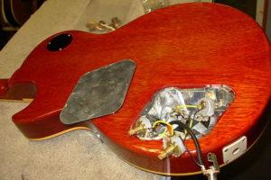 Joe Walsh LP at Performance Guitar (2)